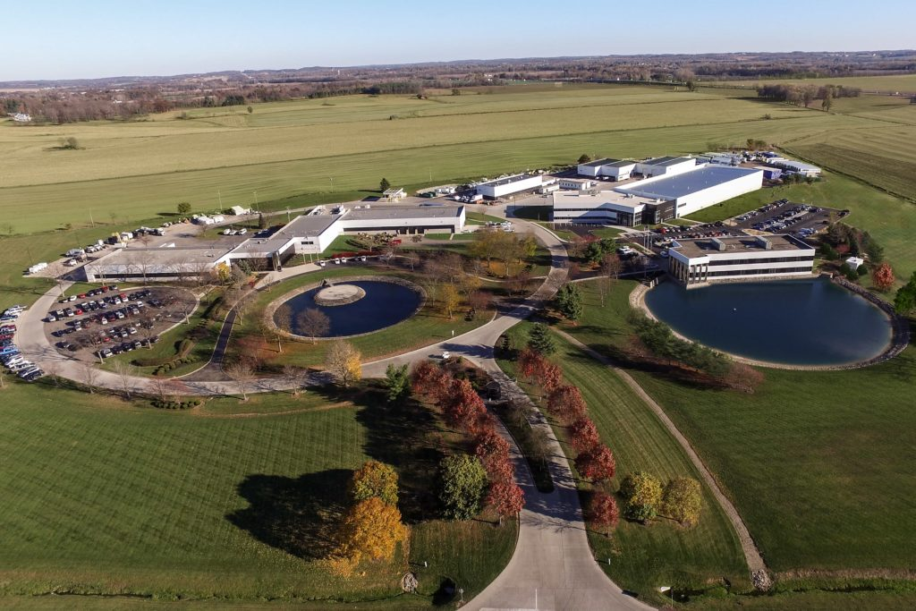MPW Corporate Campus, Hebron, OH