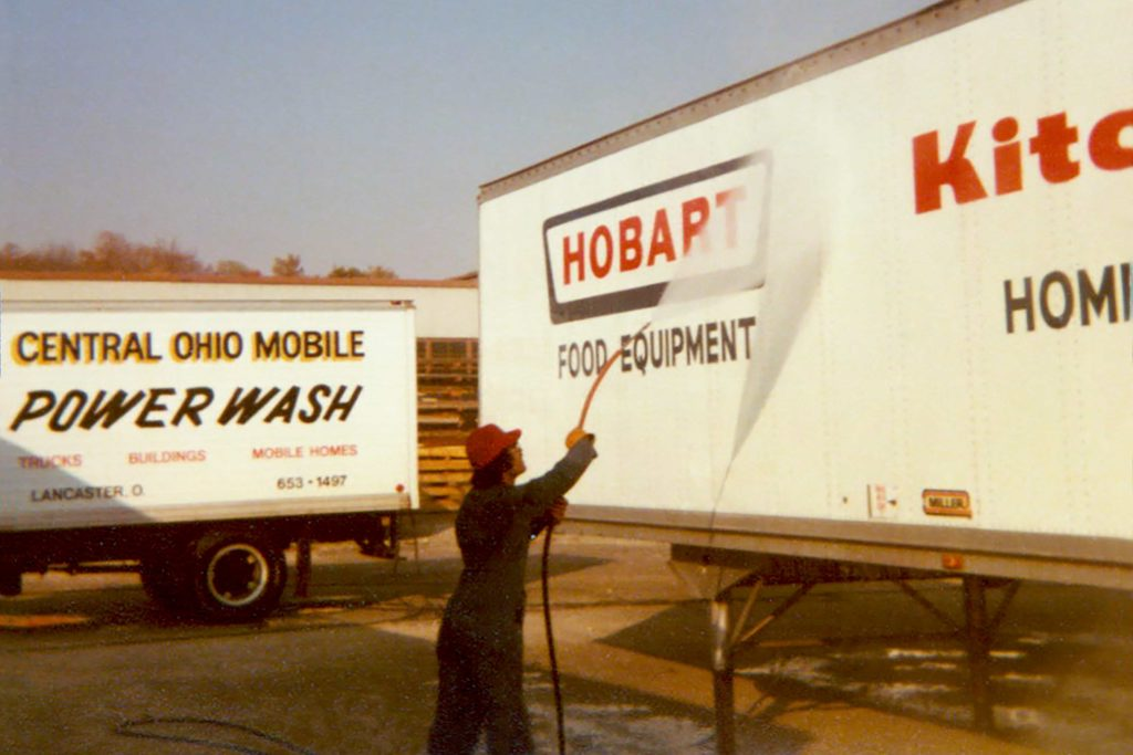 Truck Washing2