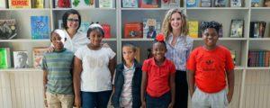 Kristen Black driving MPW's charitable efforts