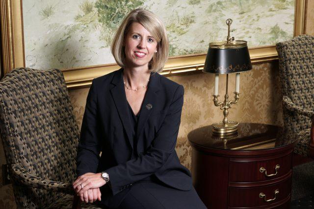 Sarah Pemberton