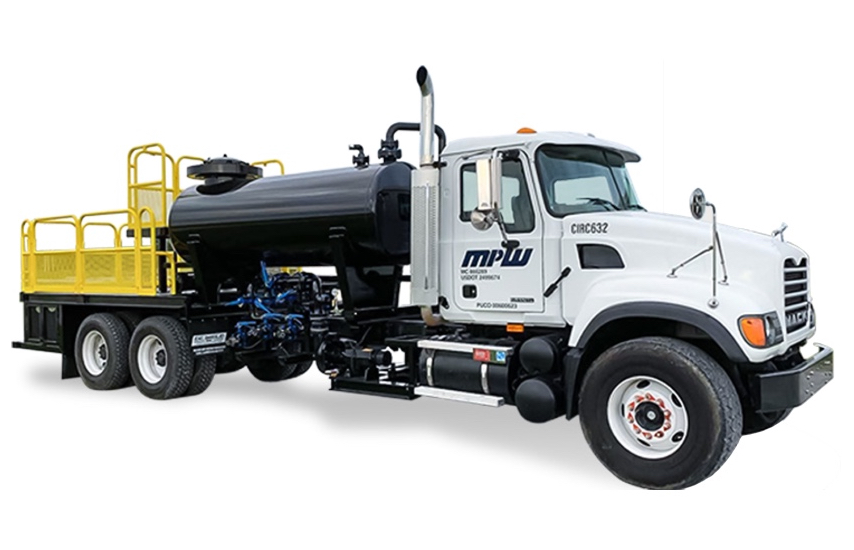MPW Chemical Cleaning Services