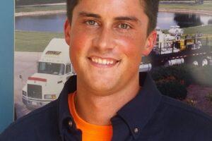 Caleb Brown
